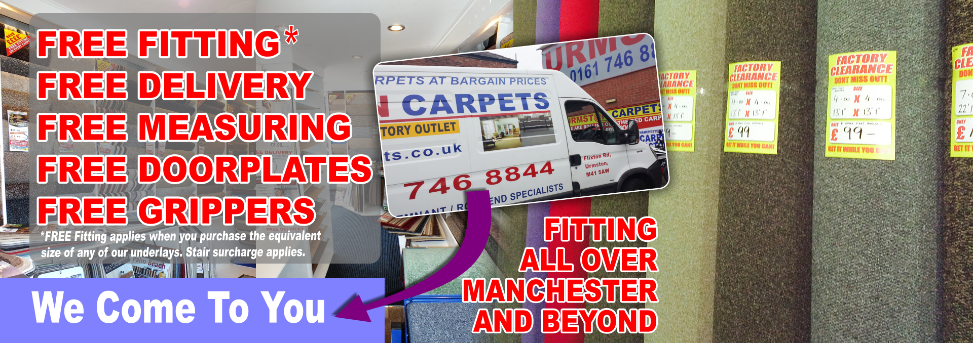 Choose At Home Carpets Carpets Delivered To Your Door